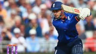 Hales completes 1,000 ODI runs