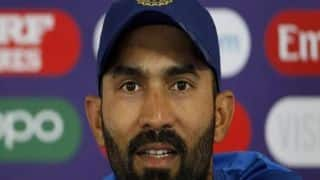 Lot of it Happens in an Auto Mode: Dinesh Karthik on Nidahas Trophy Final