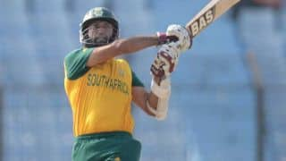 Netherlands vs South Africa, ICC World T20 2014 Super 10s Group 1