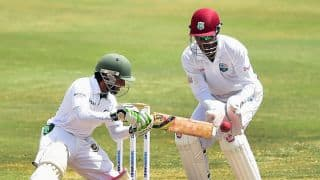 Tamim Iqbal, Mominul Haque lead Bangladesh's fightback on Day 4 in 2nd Test against West Indies