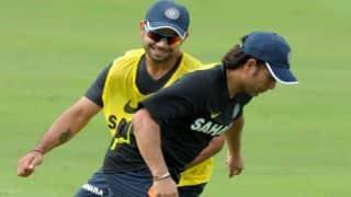 Tendulkar: Kohli's secret lies in playing with straight bat