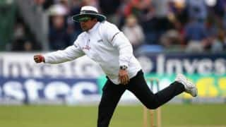 India vs England: How can Aleem Dar be withdrawn if he was not appointed, asks ICC