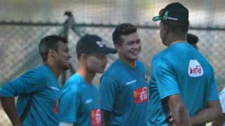 India vs Bangladesh: Courtney Walsh feels experience in New Zealand will help their bowlers against hosts