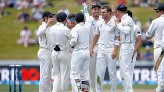 केन विलियमसन ने जड़ा शतक, हैमिल्टन टेस्ट में 5 विकेट से जीता न्यूजीलैंड