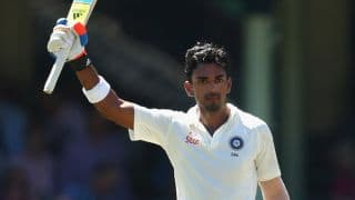 KL Rahul returns to Indian squad ahead of 2nd Test against England