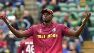 WI vs SL Dream11 Team Prediction 1st T20I Match: Captain, Fantasy Playing Tips, Probable XIs For Today's West Indies vs Sri Lanka Match at Antigua 03:30 AM IST March 4, Thursday
