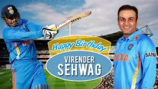 Happy Birthday Virender Sehwag: Why viru is so special