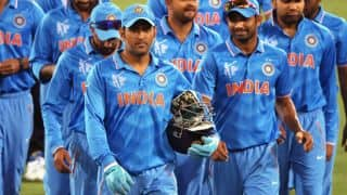 Live Cricket Score India vs Pakistan: India win by 76 runs