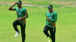 Shakib, Mustafizur reluctant to plat Test cricket: BCB chief