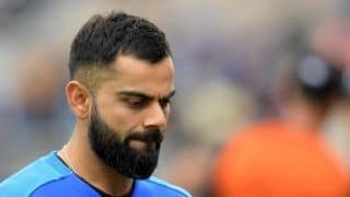 45 minutes of bad cricket put us out of the World Cup: Virat Kohli