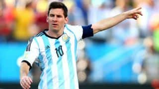 Lionel Messi can change game in a second: Ottmar Hitzfeld