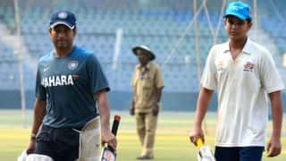 Find out Sachin's advice for his son Arjun