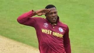 Cricket World Cup 2019: England coach Trevor Bayliss not a fan of 'Sheldon Salute'