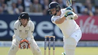 England vs New Zealand 2015, 1st Test at Lord's, Free Live Cricket Streaming Online on Star Sports, Day 2