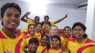 Women's T20 Challenge 2019 Supernovas vs Trailblazers Live streaming: Teams, time in IST and where to watch on TV and online in India