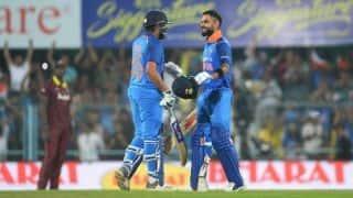 In pics: India vs West Indies, 1st ODI
