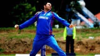 Mohammad Nabi joins Kent for 2019 T20 Blast