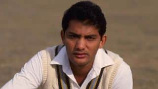 Mohammad Azharuddin's career in photos