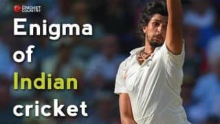 Ishant Sharma: The enigma who takes key wickets