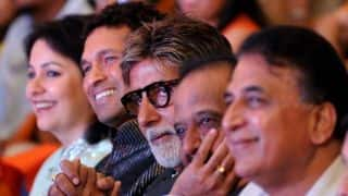 Sachin Tendulkar, Amitabh Bachchan requested to help in tiger conservation