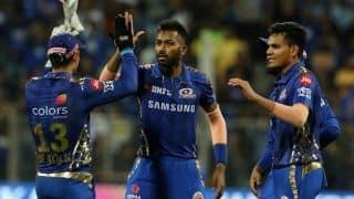 IPL 2019: Hardik Pandya stars in Mumbai's 37 runs win against Chennai