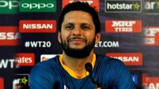 'Pakistan does not want Kashmir': Afridi says Indian media misconstrued his comments