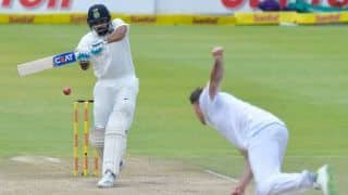 Not having Rohit Sharma for Tests was a big mistake: Dilip Vengsarkar