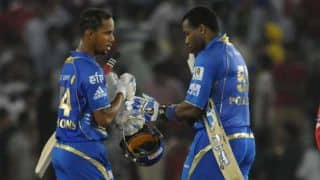 CLT20 2014: What Mumbai Indians, Lahore Lions need to do to qualify for main draw