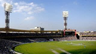 Poll: Which is your favourite ground in India?