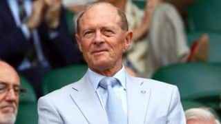 Geoffrey Boycott slays England 'clowns' after humiliating Ashes whitewash