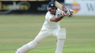 Cheteshwar Pujara fit to bat against South Africa on day 3 of fourth Test