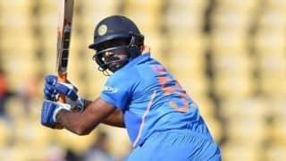 क्रिकेट न्यूज़ लाइव - मोर्गन पर लगा एक मैच का प्रतिबंध, विजय शंकर ने दिया आलोचकों को जवाब