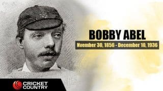Bobby Abel: 16 interesting facts about the former England opening batsman