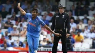 I have been advised to rest for West Indies tour, says Jasprit Bumrah