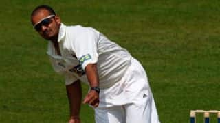 Murali Kartik: Spin bowling is all about self-belief