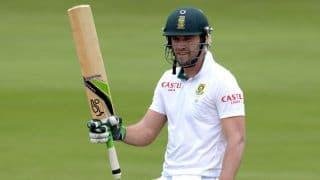 AB de Villiers in no pressure ahead of 100th Test, vs India at Bengaluru