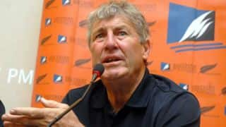 Wright laments New Zealand's 1979 World Cup miss