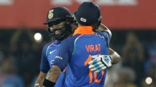 India vs Australia 1st T20I: Match prediction, probable playing XI of India