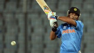 Yuvraj Singh's lack of confidence hurting his chances of an extended career