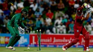 WICB delegation to inspect security measures in Pakistan