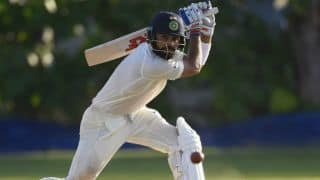 Virat Kohli: We are still 80 per cent in Test cricket