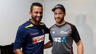 Galle Test: Exactly a month from World Cup final heartbreak, New Zealand meet Sri Lanka eyeing No 1