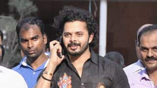 Kerala HC ask BCCI to lift life ban imposed on Sreesanth