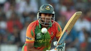 Bangladesh vs Pakistan, ICC World T20 2014 Super 10s Group 2