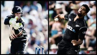 New Zealand pick Tom Blundell, Ish Sodhi for World Cup