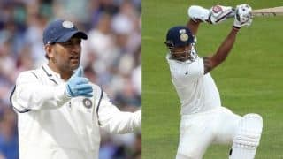 Could Not Believe What MS Dhoni Said to me: Stuart Binny Recalls Test Debut