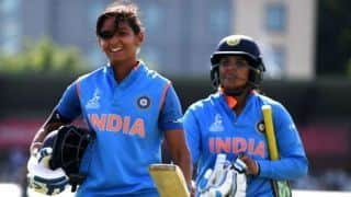 ICC Women's T20 World Cup: Harmanpreet Kaur is up for the challenge as captain: Anjum Chopra