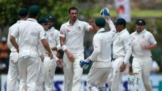 Sri Lanka vs Australia, 3rd Test, Day 3 Highlights: Australia's slender lead, Rangana Herath's five-for and other highlights