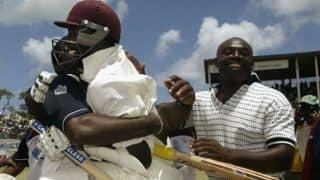 ...जब कंगारुओं द्वारा दिए 418 रन के लक्ष्य को बनाकर विंडीज ने बना दिया था विश्व रिकॉर्ड