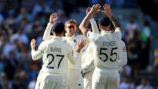 Ashes 2019: England thump Australia at Oval by 135 runs, draw series 2-2